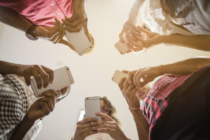 Smartfon kontra samopoczucie