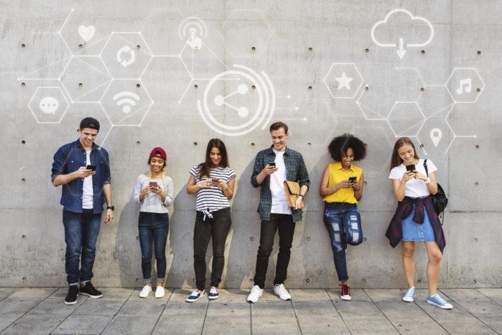Co Internet robi z polską młodzieżą?