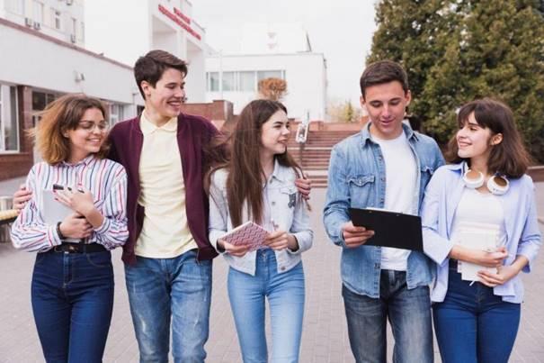 Doradztwo zawodowe: zostań ambasadorką/rem w swojej szkole